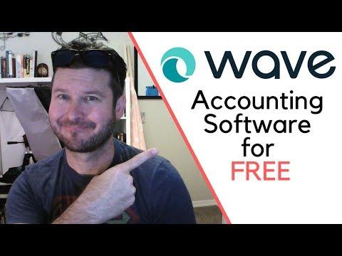 wave accounting software reviews