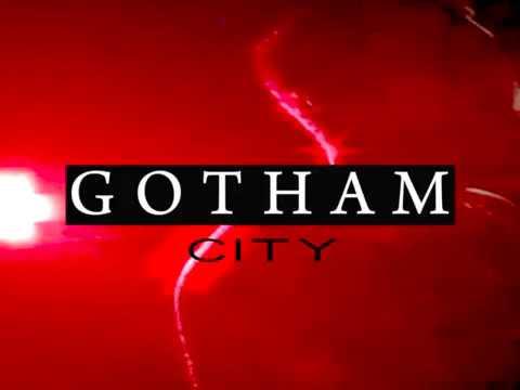 Клип BLADEE - Gotham City
