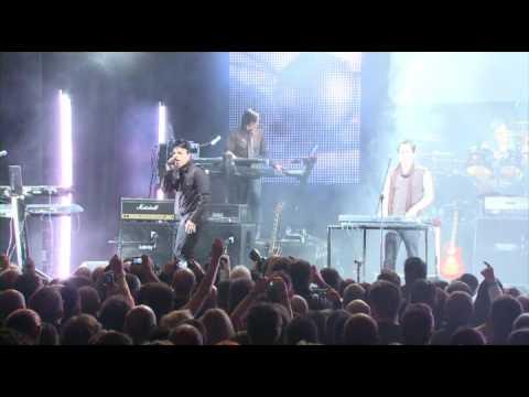 GARY NUMAN PLEASURE PRINCIPLE TOUR Indigo2 London