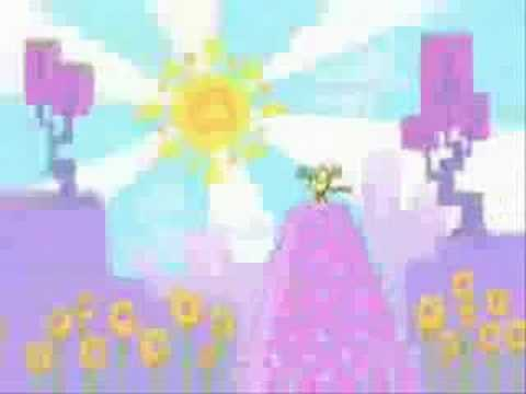 Wow Wow Wubbzy Butterfly Mega Remix