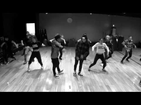 BIGBANG - all dance practice