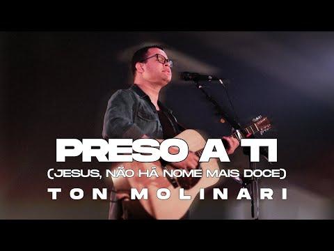 JESUS - TON MOLINARI