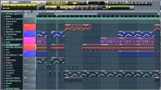 vybz kartel hi high instrumental version zj bluxx remake flp