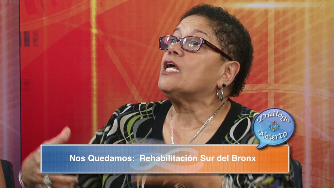 Dialogo Abierto 05/24/17