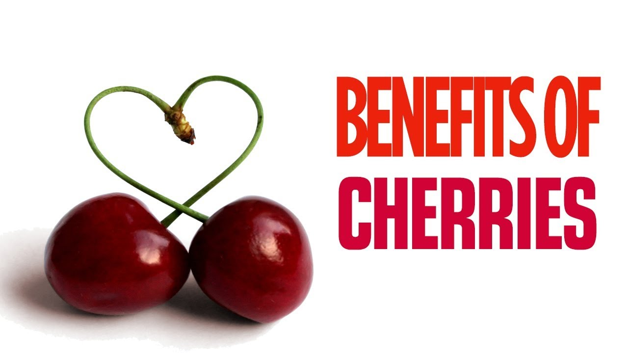 The benefits and harm of cherries for the body 65