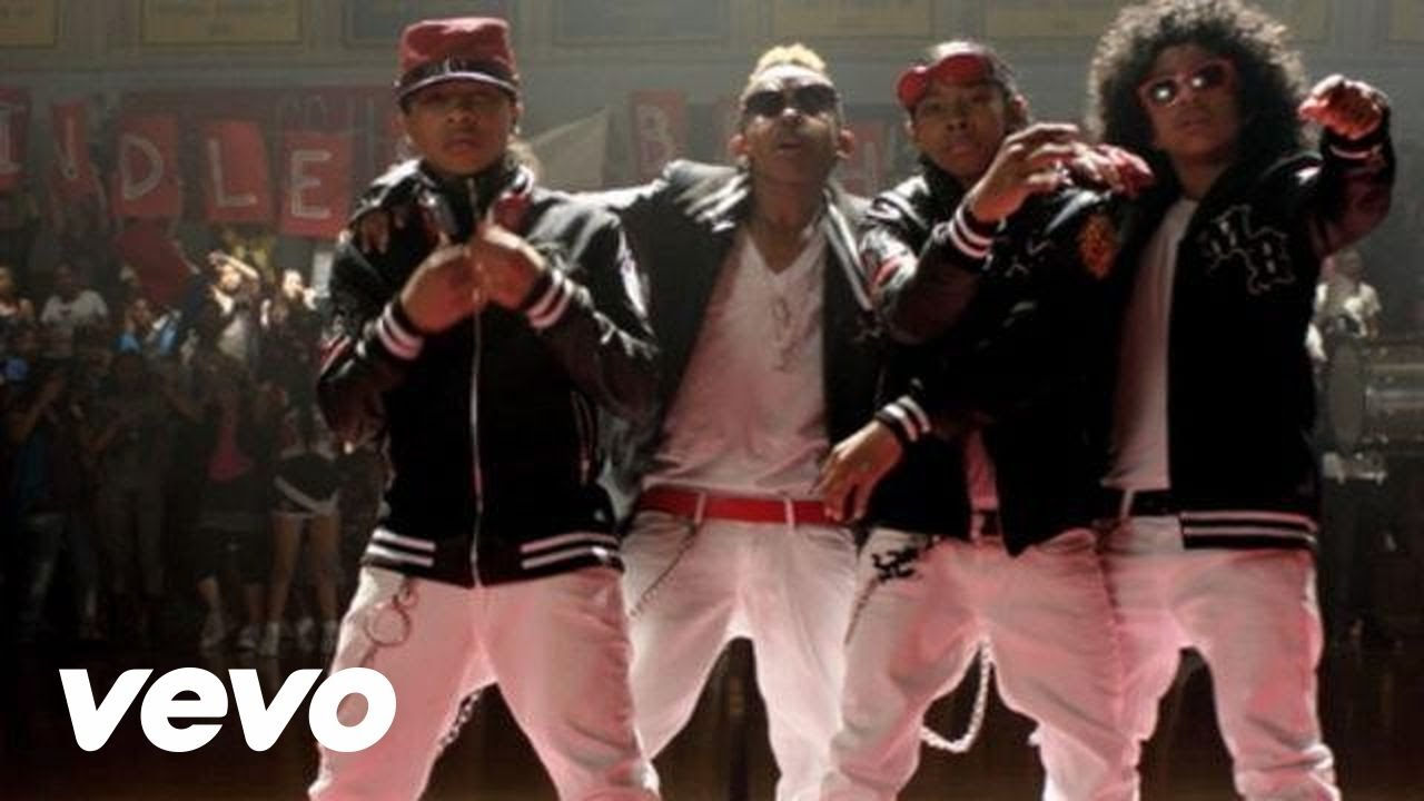 Download Mindless Behavior - Mrs. Right ft. Diggy Simmons