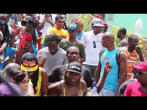 Barbuda Caribana 2017 Jouvert