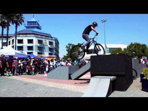 Bike East Bay's Pedalfest