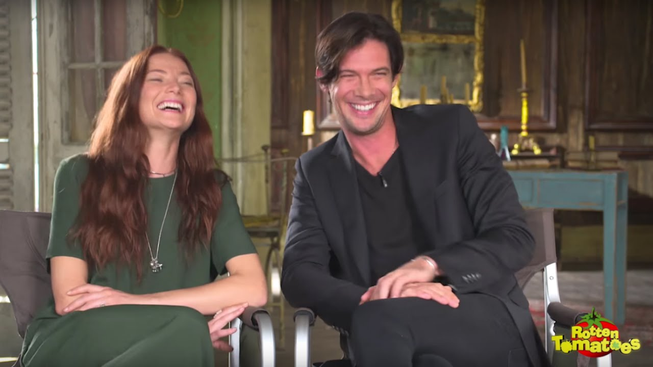 The cast of black sails bloopers youtube
