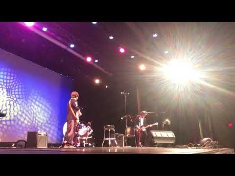 "Lefty Grove - ""Keep Smokin'"" (10/20/17 Cape Cod Community College, West Barnstable, MA)"