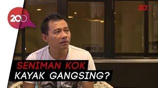Jerinx SID Ajak Debat, Anang Hermansyah Bakal Layani