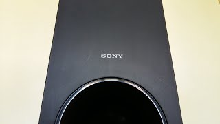 Sony DAV TZ 145 Home Theatre Review