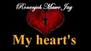 Ronenjoh: Stereo Hearts lyrics - Gym Class Heroes ft. Adam Levine lyrics