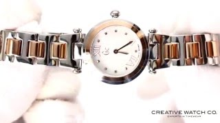 Hands On With The Women's GC Watch Y07002L1