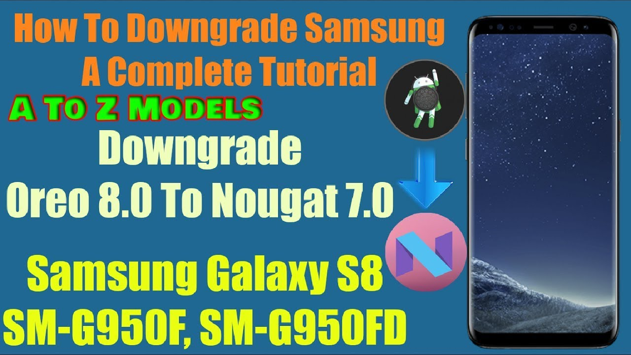 How To Check Samsung Firmware Binary Version Complete Tutorial