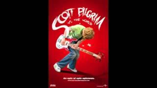Scott pilgrim songs