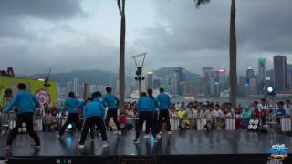 圓玄學院妙法寺內明陳呂重德紀念中學(Hong Kong)|排