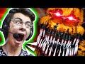 ÇILGIN FREDDY BİZİ COŞTURUYOR! :) (Five Nights At Freddy's 4)(Korku Oyunu)