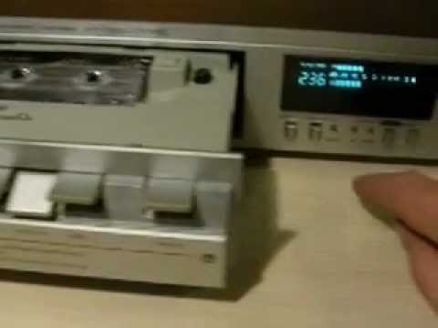 Радиотехника МП-7301 часть 2
