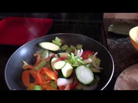 El desayuno  perfecto, Rico en en proteínas y bajo  El carbohidrato