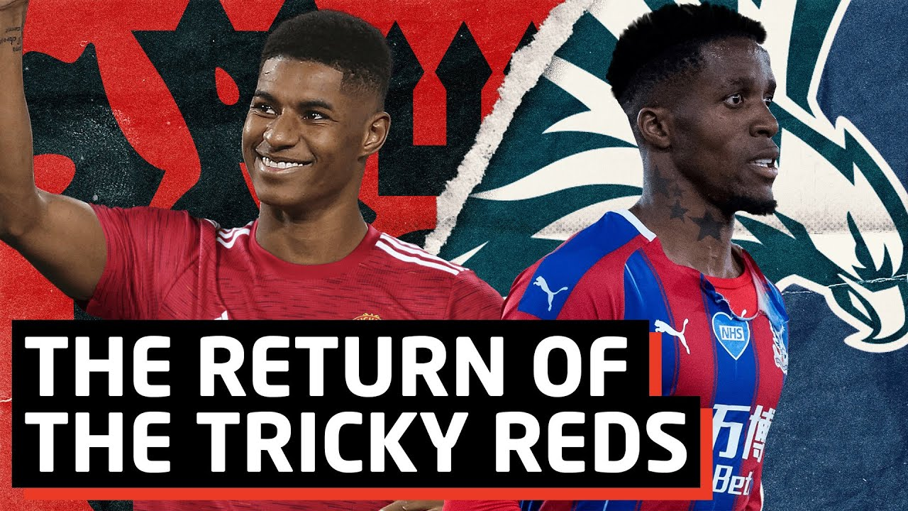 The Return Of Ole's Tricky Reds! | Manchester United vs Crystal Palace