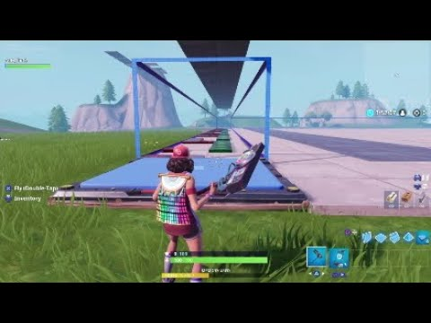 Aaron Smith - Dancin KRONO Remix  Fortnite Cover