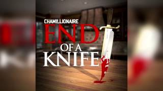 Watch Chamillionaire End Of A Knife video