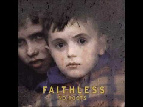 Faithless - Everything will be alright tomorrow mp3