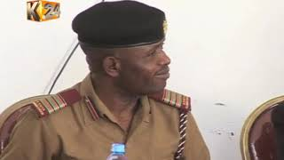 Narok Council of Elders joins in war against teen vice and FGM