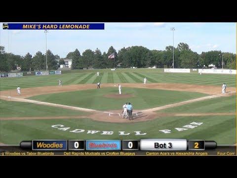 Four Corners vs Madison Broncos (State B Amateur)