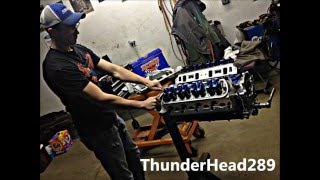 302 Rebuild Series Introduction (Vid 1 of 5) - How To 302/5.0 PERFORMANCE Top End Build