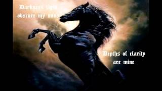Graveworm - Scars Of Sorrow (lyrics)