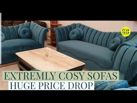 AFFORDABLE SOFAS &