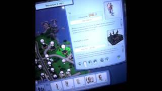 Let`s play\\The Sims 3 Все возрасты #002 Быстро развиваемся