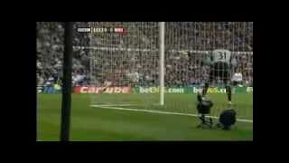 Download Video Derby County vs Manchester United 0-1 07/08 season full highlights MP3 3GP MP4