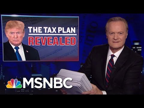 Download Youtube: Lawrence: Rich Get Richer In Deficit-Exploding GOP Tax Bill | The Last Word | MSNBC