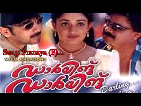 Pranaya (F) - Darling Darling