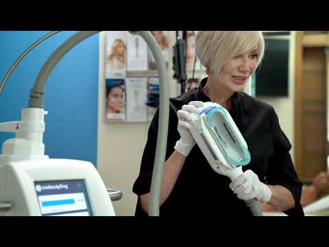 Non-Surgical Body Contouring [CoolSculpting & CoolTone]