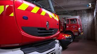 Les pompiers de Creuse demandent l'aide des habitants pour rénover leurs casernes
