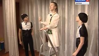 Новости культуры ВЯТКА (30.03.2015) (ГТРК Вятка)