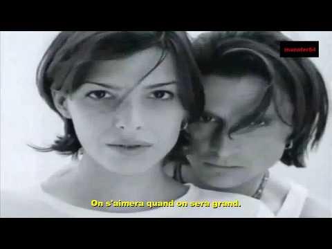 Nacho Cano - Amour sans fin (Vivimos siempre juntos)