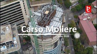 Carso Moliere, CDMX. Julio 2020   www.edemx.com