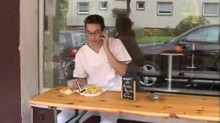 Zahnmedizin Freiburg - Sendung mit der Maus