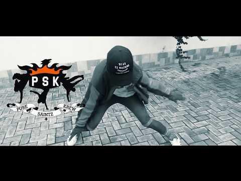 Patoranking Ft Diamond Platnumz | Love You Die | Choreography by The PSK