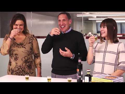 Which Olive Oil Is Best? A Taste Test With America's Test Kitchen