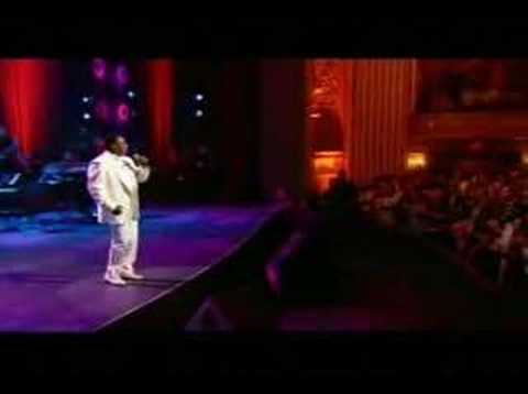 Al Green-Love And Happiness (Live)