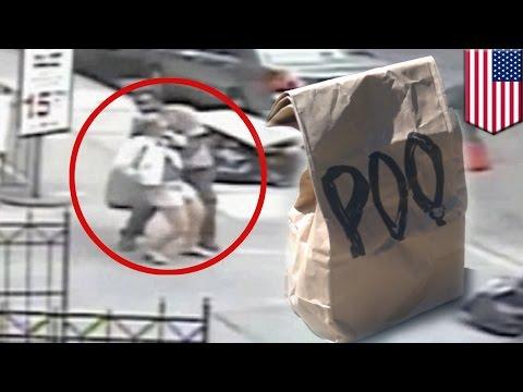 【閲覧注意】仰天事件!女性のショーツに排泄物入れる 変態男を逮捕