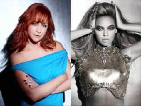 If I Were A Boy Remix Beyonce And Reba