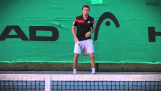 HEAD - Upgrade Your Game With Gilles Simon Part 2