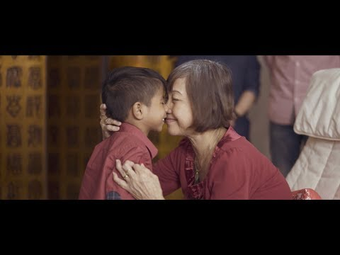 """""""The Red Packet - 小红包"""" A Chinese New Year 2017 short film"""